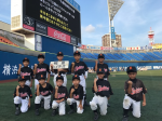 Tチームが野球神奈川大会(スタジアム大会)に参加しました!